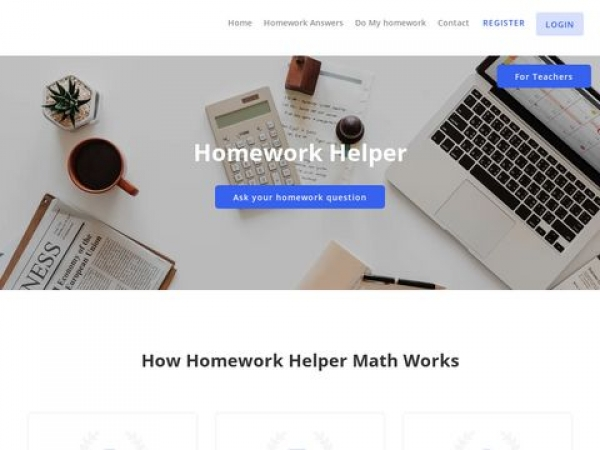 homeworkhelpermath.com