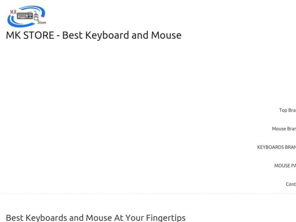 mouseankeyboard.com