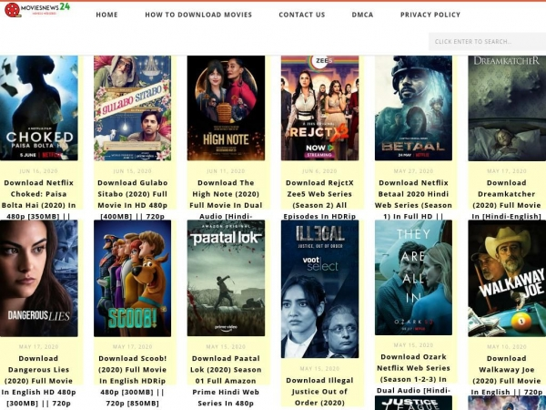 moviesnews24.com