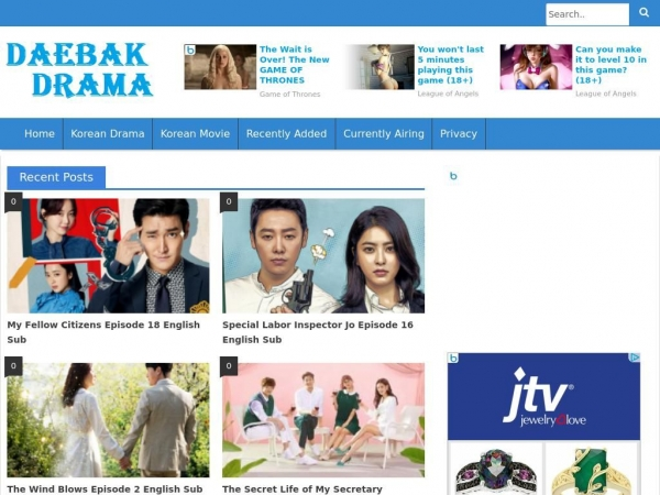 Углубленные обзоры | Daebakdrama com | DaebakDrama – Watch Korean