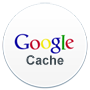 Verificador de cache do Google